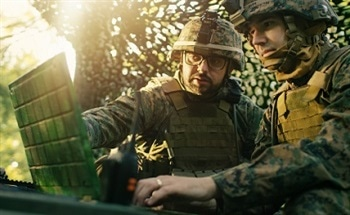 Military and First Responder Applications of Raman Spectroscopy