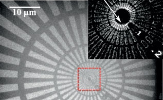 Table-Top Laser-Induced Plasma Source for Soft X-Ray Microscopy