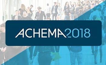 Tradeshow Talks with ErreDue: ACHEMA 2018