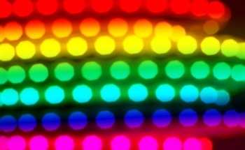 Measuring the Brightness and Color of Solid State Lighting and LEDs
