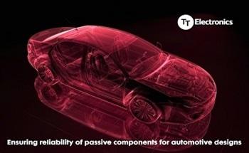 Determining Passive Components for Automotive Designs