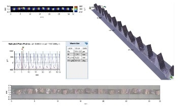 Enhanced Quality of Cutting Tools Using Focus Variation Technology