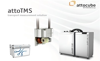 Examining Electrical Transport Properties at Cryogenic Temperatures with the attoTMS