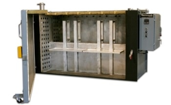 An Introduction to a Curing Oven
