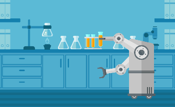 The Role Robotics Play in Laboratories