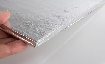 Thermal Conductivity of Vacuum Insulation Panels (VIP)