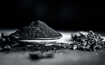 Determining Size, Circularity, and Smoothness of Coal Powder