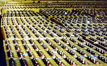 SEM to Study Li-Ion Battery Materials