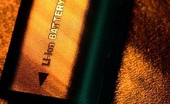 Li-Ion Battery Production Application Highlight - Identifying Contamination
