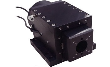Highly Accurate Force and Position Control with Frictionless Air Bearings