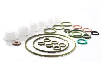 Monitoring Damage Development of Static Sealing Elements