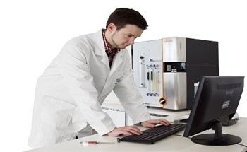 Combustion Analysis Versus Spectrometric Methods
