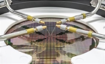 Raman Spectroscopy in Medical Diagnostics and Silicon Wafer Testing