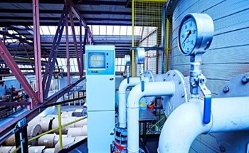 ThyssenKrupp's Online Monitoring Chromium(VI) Emissions