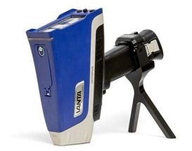 Industrial Lead-Based Paint Testing Performed by Handheld XRF Analyzers