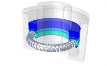 Numerical Simulation: A Critical Part in R&D Providing Customer and Company Value