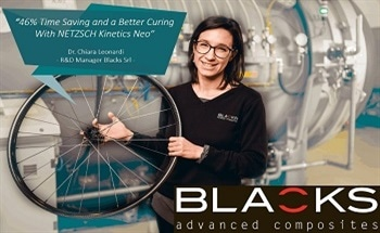 Using the Kinetics Neo to Optimize the Curing of Composites