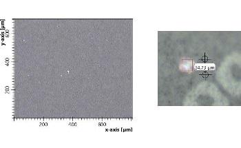 FTIR Microscopy: Identifying the Type of Polymer in Microplastics