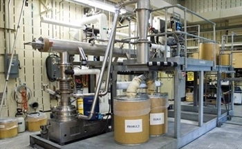 Producing Fine Particles for Multiple Applications