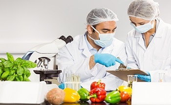 Reducing Bottlenecks in Food & Beverage Laboratories with a LIMS Solution