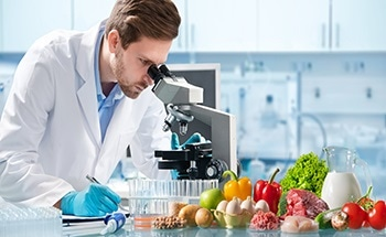 Improving the Efficiency of Food Laboratory Operations
