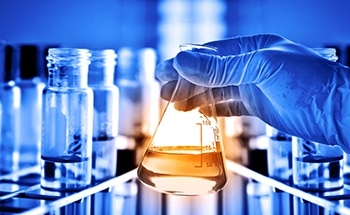 Improving Productivity in Oil & Gas Laboratories with LIMS