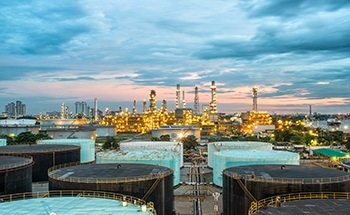 Harmonizing Laboratory Operations in Austria's Largest Oil & Gas Company
