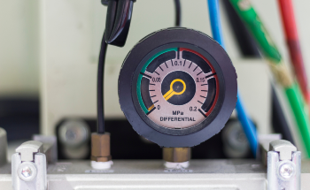 Using the Piezoresistive Effect and Measuring Pressure