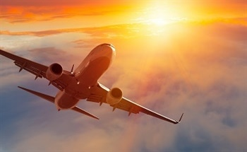 Using Electric Propulsion in Aircraft
