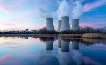 Using Glass for Nuclear Waste Vitrification
