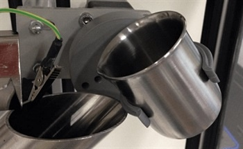 Powder Characterization for Additive Manufacturing