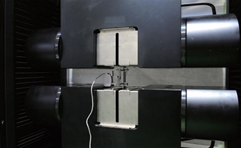 Testing the High Tensile Strength of Steel