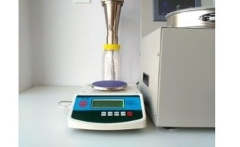Calculate Average Particle Size with a Particle Size Meter