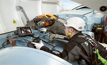 Improving Wind Turbine Inspection