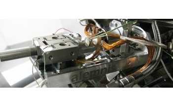 High-Temperature Testing for Indenter Materials