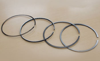 How to Analyze Metal Contamination in Piston Rings