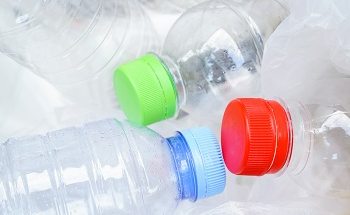 Identifying Microplastic Particles in Bottled Water