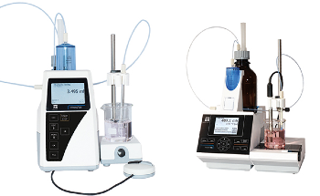 A Comparison Between Automated Titration and Manual Titration