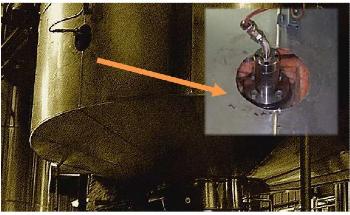 Manufacturing Phenolic Resin