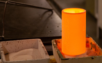 Selecting the Right Crucible for Glass Production