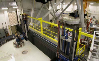 How Optical Metrology is Used for Large Optics in Telescopes