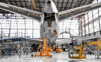 3D Printing Titanium in Aerospace Manufacturing Applications