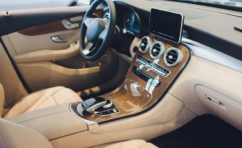 Reinventing Automotive Interiors with Covestro's Smart Polycarbonate Materials