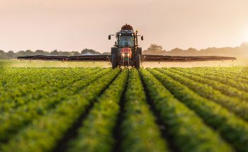 SPEAR®: Organic Biological Peptides for Eco-Friendly Crop Protection