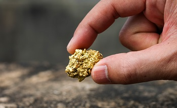 Acid Method for the Digestion of Gold Ore Samples