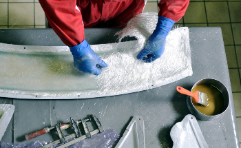 LANXESS: Recycled Glass-Fiber Polyamides for the Automotive Industry