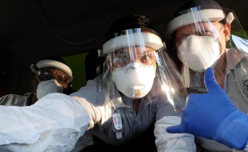 Manufacturing Personal Protective Equipment (PPE) During the Covid-19 Pandemic