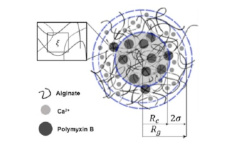 Screening of Stimuli-Responsive Colloidal Particles (Microgels)