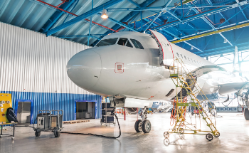 Flame Retardant Tapes for Aerospace Applications