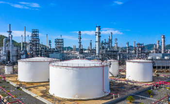 Using NIR Spectroscopy in Petrochemical Refineries